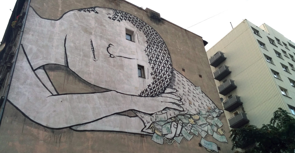 polen-streetart