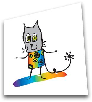 cat-board