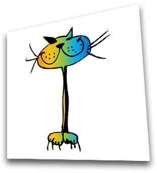 happy-cat-canvas